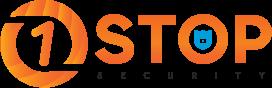 1 Stop Security-Logo