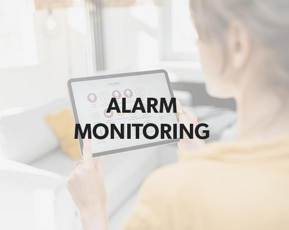 alarm monitoring_