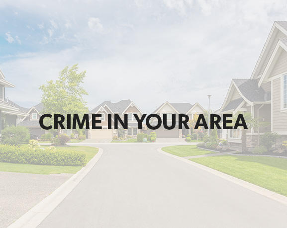 crime in your area